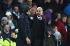 'I never called Barca the Messi team' - Pochettino hits out at Guardiola comments