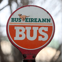What on earth is going on with Bus �ireann services (or the lack of them) in the north east?