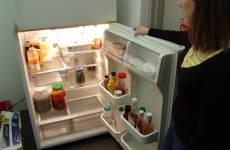 Police officer suspended... after raiding colleagues' fridge
