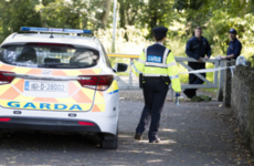 Gardaí believe woman whose body was found in woods was last seen with a man