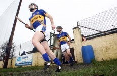 Ryan mixes it up for Tipp's trip to Kilkenny