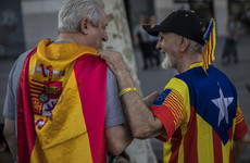 Poll: Do you support Catalan independence?