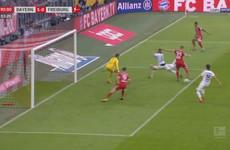 Kimmich peach the pick of the bunch as Bayern peacock on Jupp Heynckes return