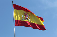 Barcelona met with wash of Spanish flags in Madrid