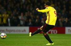 Arsenal lack 'cojones' - Watford star hammers Gunners