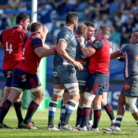 Rory Scannell hits hard and more talking points from Munster's draw in Castres