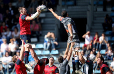 As it happened: Castres Olympique v Munster, Champions Cup