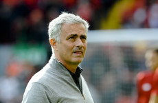 'I'm sure I will not finish my career here': Mourinho states he will not retire at Old Trafford