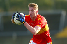 Mayo champions Castlebar Mitchels held as Garrymore strike late to force semi-final replay