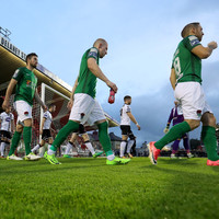 Wait continues for Cork City as Hurricane Ophelia forces game to be postponed