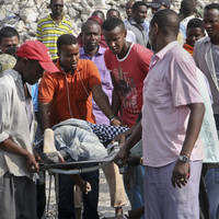 Over 230 dead and 275 injured in worst single attack in Somalia's history