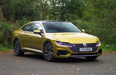 Review: The beautiful new Volkswagen Arteon aims for premium class - but is it on target?