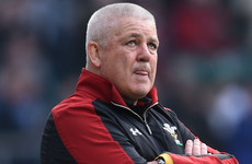 Wales have spoken to around 10 candidates to succeed Gatland after the World Cup