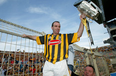 'I've often been told that Kilkenny was the start of the sweeper system'