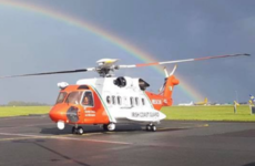 Rescue 116 and lifeboat crew tasked to windsurfers in difficulty off Louth coast