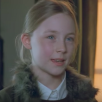 RT� has shared an ANCIENT clip of a 10-year-old Saoirse Ronan in the drama Proof