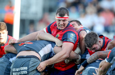 A week of technical improvement for Munster before facing another fierce French outfit
