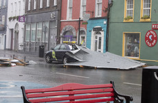 What to do if your business is hit by Storm Ophelia