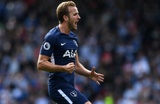 'Harry Kane is the complete forward' – Real Madrid boss Zidane an admirer of Spurs talisman