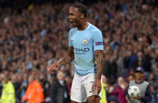 Sterling: I never thought of joining Arsenal and see my long-term future at City