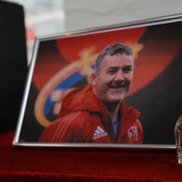 One year on, Anthony Foley's wife recalls how the loss of her husband 'brought us to our knees'