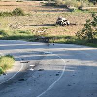 Investigative journalist killed in Malta car bomb