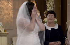Say Yes to the Dress Ireland kicked off last night and things got pretty emotional