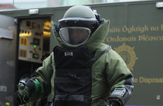 Limerick homes evacuated as Army Bomb Disposal Team explode grenade found in the area