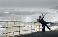 'Storm Brian' isn't comparable to Ophelia - and isn't even a storm yet