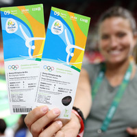 Olympic Council cancels 'pretty watertight' ticket deal after mediation