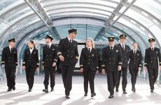 Aer Lingus has announced plans to hire 100 new pilots
