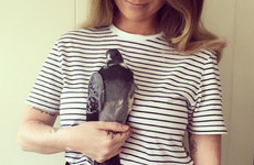 The lovely story of how a woman became best friends with an injured pigeon she found on Abbey Street