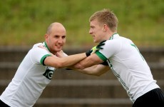 East 17: Walsh gets Kennelly's old shirt, but struggles to make an impact on Swans debut