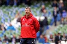 RTÉ will re-show Anthony Foley documentary after large parts of Munster missed it because of Ophelia