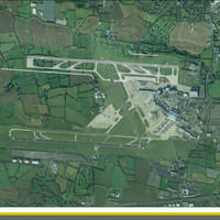 Dublin Airport second runway dispute: State argues there is no 'right to an environment' in Constitution