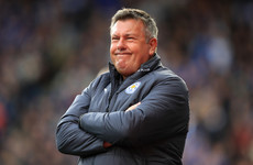 Leicester City have sacked manager Craig Shakespeare