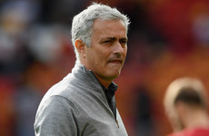 Mourinho: A draw against Benfica would be a positive result