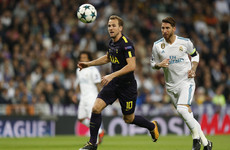 LIVE: Maribor v Liverpool, Real Madrid v Tottenham, Champions League