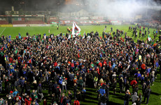 In pics: Celebrations in Cork as Premier Division title returns to Leeside