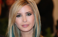 Ivanka Trump claims she had a 'punk phase' and cried for 24 hours when Kurt Cobain died