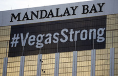 Disappearance of Las Vegas shooting security guard raises questions