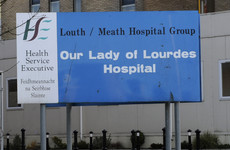 Alleged victim of Michael Shine says he received €70,000 in compensation from Drogheda hospital