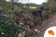 Thank you: A letter from my Ophelia-hit house to those who helped us