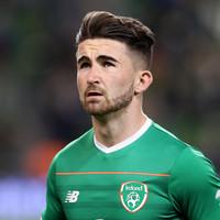 Sean Maguire dismisses 'ridiculous' criticism of Cork City's title triumph