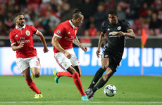 As it happened: Benfica v Manchester United, Bayern Munich v Celtic