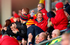 Castlebar Mitchels to renew local rivalry in Mayo SFC final after replay win over Garrymore
