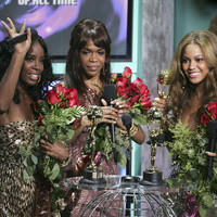 Michelle Williams has opened up about suffering with severe depression while in Destiny's Child