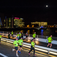 So, you want to run faster? Here are 3 tips to help you improve your 5k time this winter