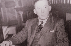 The story of an Irish maths genius who broke Nazi codes is finally being told