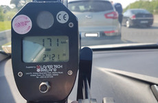 A 24 hour Garda operation to get drivers to slow down is about to kick off